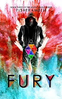 FURY: The Seven Deadly Series Standalone #3 by [Amelie, Fisher]