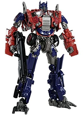 Transformers MB-01 Optimus Prime