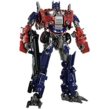 Amazon.com: Transformers Leader - Optimus Prime: Toys & Games