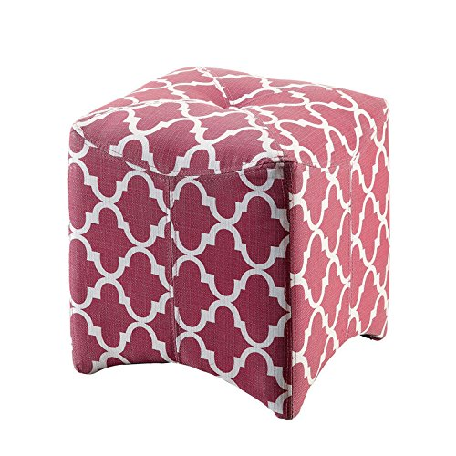 Storage Ottomans | Olivia Decor - decor for your home and office.