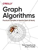 Graph Algorithms: Practical Examples in Apache