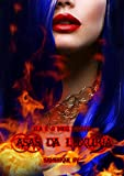 capa de Ela é o Meu Pecado: Asas da Luxúria