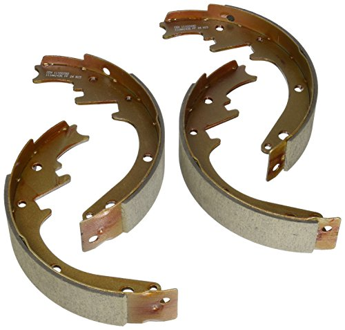 Highest Rated Brake Shoes