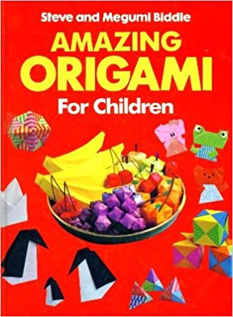 7 Great Origami Books for Everyone | 447x329