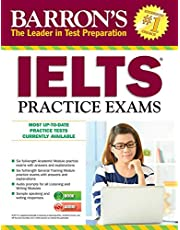 امتحانات ايلاتس التدريبية تأتي مع ام بي 3 واسطوانة مدمجة، الإصدار الثالث (امتحانات ممارسة ايلاتس بارون)