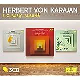 3 Classic Albums: Schoenberg/ Berg/ Webern - 3 CD Set