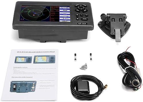 Navegador GPS Pantalla LCD Plotter con transpondedor AIS Clase ...