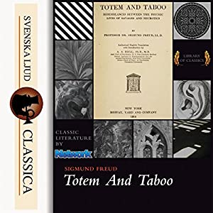 Totem And Taboo Audiobook