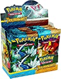 Pokemon Card Game Triumphant (HS4) Booster Box 36 Packs