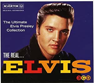 The Real Elvis