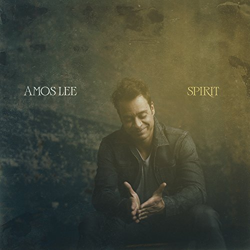 Spirit by CD