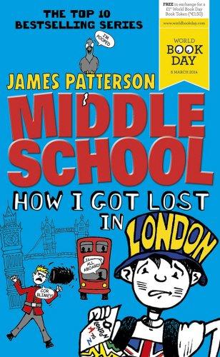 Middle School How Lost London