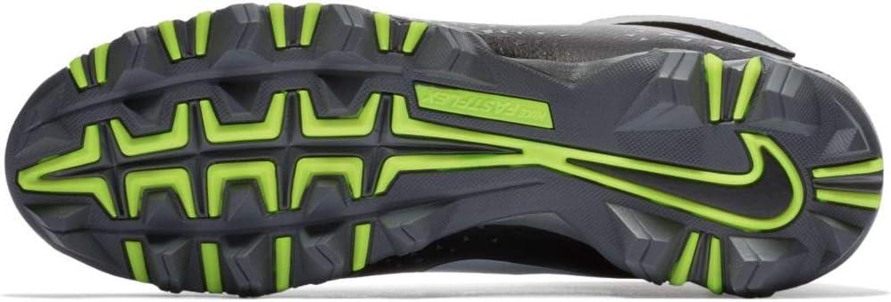 Nike Men s Force Savage Shark Football Cleat