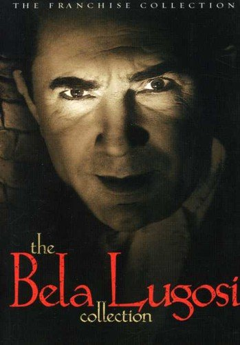 DVD : The Bela Lugosi Collection (Full Frame, Digipack Packaging, , Dubbed, Dolby)