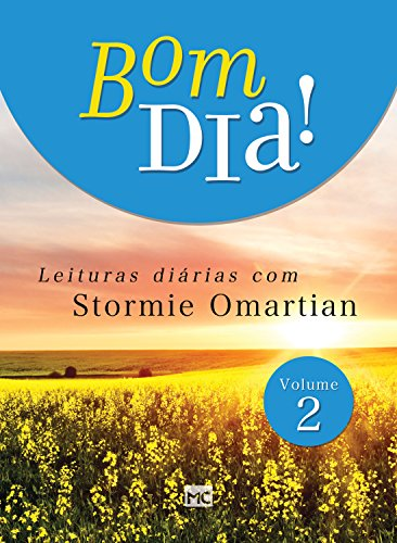 Bom dia 2: Leituras diárias com Stormie Omartian
