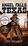 download ebook angel falls, texas: the traveler # 1 - the origin: a western adventure pdf epub