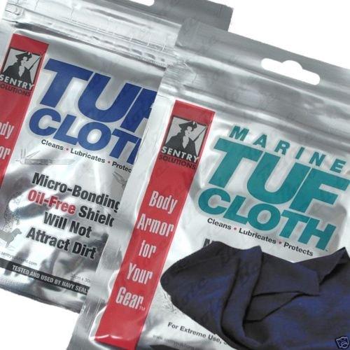 (Sentry Solutions TUF-CLOTH & MARINE TUF-CLOTH Set)