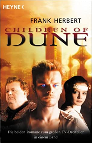 Book Children of Dune