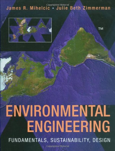 Buy Environmental Engineering Fundamentals Sustainability Design Book Online At Low Prices In India Environmental Engineering Fundamentals Sustainability Design Reviews Ratings Amazon In