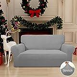 Easy-Going Stretch Sofa Slipcover 1-Piece Sofa