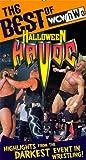 Best of Halloween Havoc [VHS] [Import]