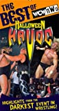 WCW:Best of Halloween Havoc [VHS]