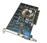 GeForce FX5200 128MB DDR