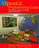 img - for Opengl Programming Guide: The Official Guide to Learning Opengl, Release 1 book / textbook / text book