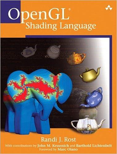 OpenGL/® Shading Language