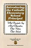 Introducing the Catholic Elementary School Principal, William Harkins, 1558330909