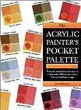 Acrylic Painters, Ian Sidaway, 0891345817