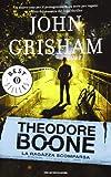Theodore Boone : la ragazza scomparsa