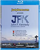 WORLD AIRPORTS : New York JFK - Widebody Paradise! [Blu-ray]