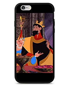 iPhone 5/5s Case,PC Hard Shell Transparent Cover Case for iPhone 5/5s Sleeping Beauty (1959) 8877715ZG621881597I5S Mary R. Whatley's Shop