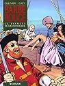 Barbe-Rouge, tome 19 : La Fiancée du Grand Moghol par Ollivier