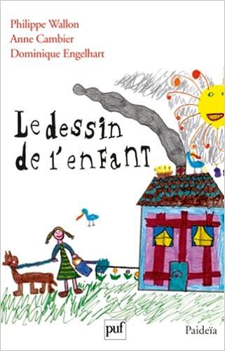 Télécharger en ligne Le Dessin de l'enfant pdf