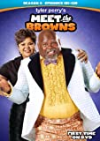 Tyler Perry's Meet The Browns: Season 6 [DVD]