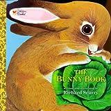 The Bunny Book, Richard Scarry, 0307100480