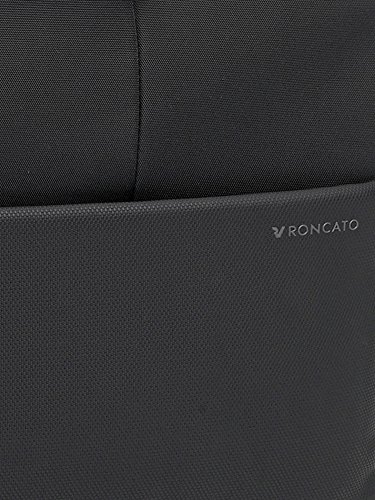 Roncato Wireless Borsa a mano 33 cm Nero