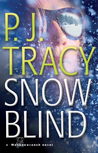 Read Online Snow Blind ebook
