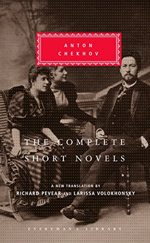 The Complete Short Novels (Everyman's Library)