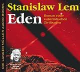 Eden von Stanislaw Lem