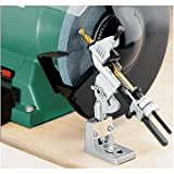 Best Grizzly Angle Grinders - Grizzly G1081 Dril Length Sharpener Review