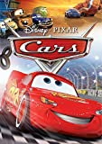 Buy Cars (Single-Disc Widescreen Edition)