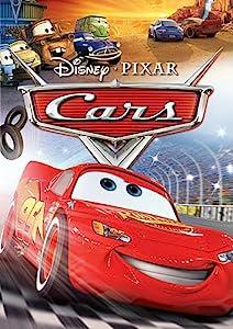 Amazon.com: Cars (Single-Disc Widescreen Edition): Owen Wilson, Paul