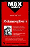 Metamorphosis  (MAXNotes Literature Guides)