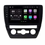 BoCID Android 7.1 Car Radio DVD GPS Multimedia Head Unit for VW Volkswagen SAGITAR 2015 2016 With 2GB RAM Bluetooth WIFI Mirror-link
