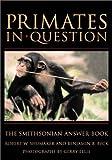 Primates in Question, Robert W. Shumaker, 1588341518