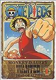 ONE PIECE piece.1 [DVD](尾田栄一郎)