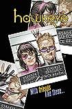 Hawkeye: Kate Bishop Vol. 3: Family Reunion